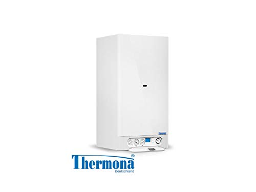 Thermona Heiztherme 45 kW Brennwerttherme Gastherme Therm 45 KD.A