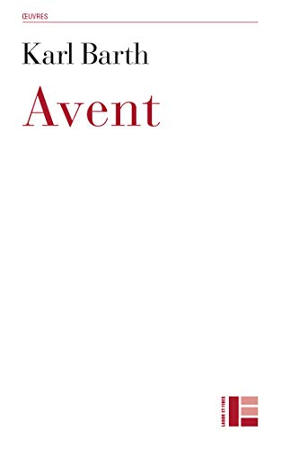 Avent (French Edition)