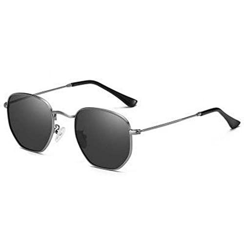 N\C Gafas de Sol de Moda para Hombre Gafas de Montañismo Gafas polarizadas Aire Libre
