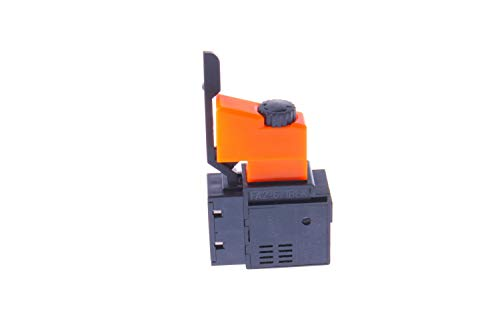 Switches New 1PCS AC 250V 6A Electric Power Hand Drill Tool Trigger Switch for Bosch
