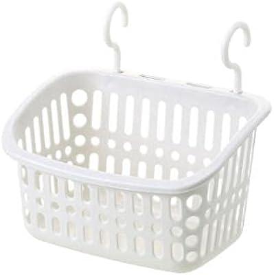 [LaMiaContessa] 小物 収納 3個セットミニ バスケット キッチン 浴室 ベッドサイド デスクサイド