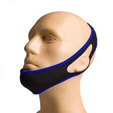 CAMAC Het anti-snarkning hakrem antisnarkning bälte anti-snarkning käftstöd anti-apné, lång