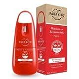 para'kito - spray anti-zanzare e anti-zecche - extra forte 75 ml