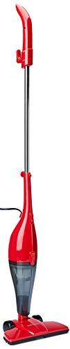 Aspirador de Pó Vertical e de Mão 127V com 1000W Vermelho Multilaser - HO03
