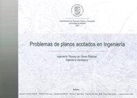 Problemas de planos acotados en ingeniería