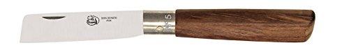 Imex El Zorro 51503-i – Couteau taponera, Couleur Marron, 4 cm