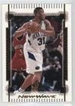 Jarrett Stephens (Basketball Card) 2000-01 SP Top Prospects - New Wave #N15