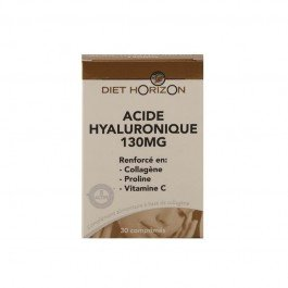DIET HORIZON Acide hyaluronique