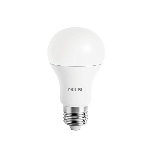 Xiaomi MUE4088RT-Philips Bombilla Wi-Fi E27 LED, 6,5 W, color blanco