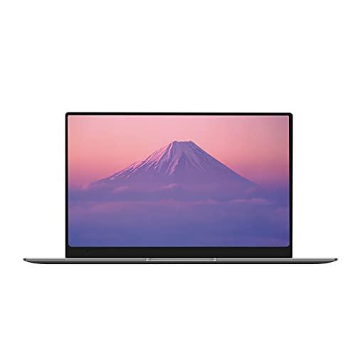 15,6 Zoll Laptop Notebook, Intel J4125/J4115 Quad Core CPU, Windows 10 Pro Betriebssystem, 8 GB RAM, 128 GB SSD Unterstützung 256 GB TF Karte, 1920 x 1080 Mattes Display, HDMI, WLAN