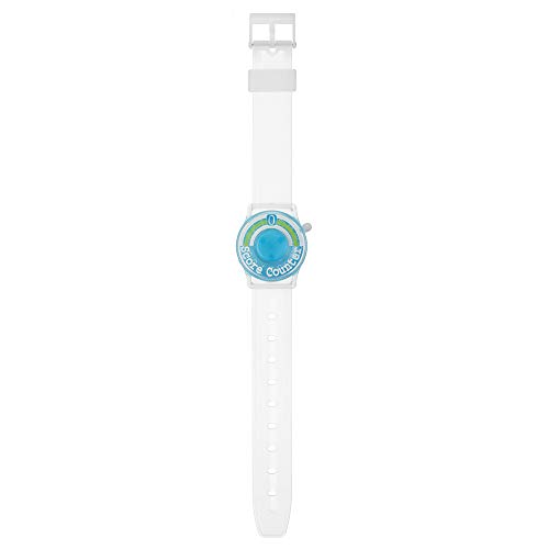 Tabata(タバタ)スコアカウンターゴルフ腕時計ゴルフラウンド用品ウォッチスコアカウンターIIIスケルトンブルーGV0903SBL