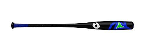"DeMarini 2020 Sabotage One (-10) 2 3/8"" USA Baseball Bat, 27""/17 oz -  WTDXUMO 1727-20"