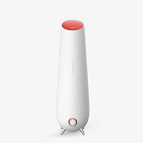 QIANMEI humidificadores Humidificadores de Niebla Fresca   Humidificador de Suelo   35dB Mute Air Purificante Difusor de Aroma   para el hogar Yoga, Oficina, Dormitorio para Bebe