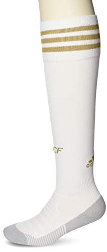 adidas Real H So Socks, Unisex adulto, White, 3133