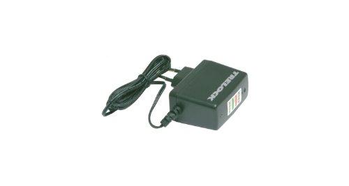Trelock Fahrradbeleuchtung Ladegerät ZL 503 für LS Leuchten