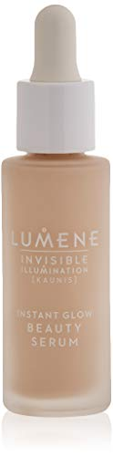 Lumene Invisible Illumination Instant Glow Beauty Serum 30 ml