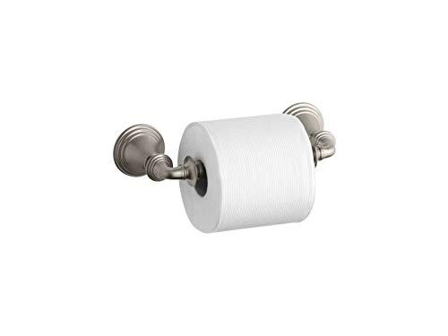 Top 10 best selling list for kohler devonshire toilet paper holder brushed bronze