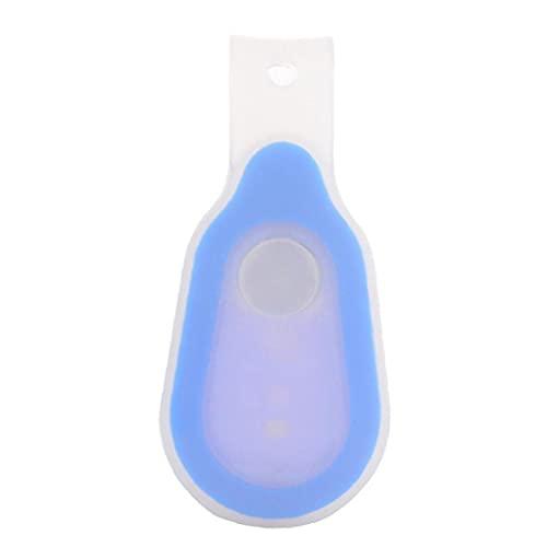 Mochila Luces Manos Deportes Free Light Noche de la lámpara Nocturna de Seguridad de Silicona de luz para Correr al Aire Libre