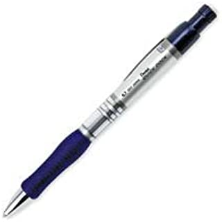Pentel Mechanical Pencil, Quick Dock, 0.7mm, Blue -:- Sold as 2 Packs of 1 / Total of 2 Each