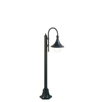 Sovil Illuminazione, poteau bas - ligne lampara