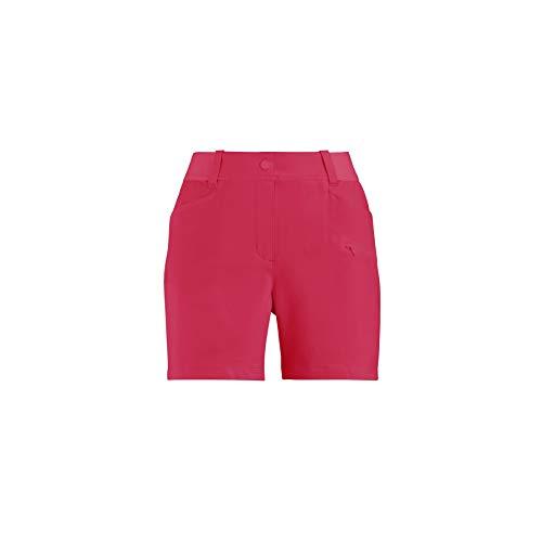 Millet - Wanaka Stretch Short II W - Short Femme - Respirant - Randonnée, Trekking, Lifestyle - Rose