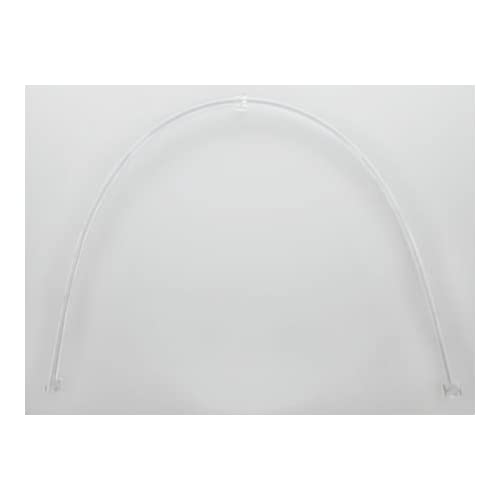 Arched Windows Curtains Amazoncom