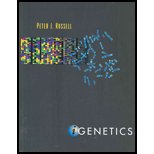 Unknown Binding Igenetics - Textbook Only Book