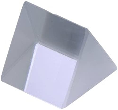 Glass Equilateral Prism  42 mm x 32 mm
