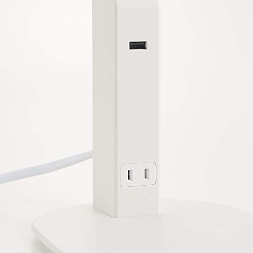 無印良品電源がつかえるデスクライトベース付MJ-DL1B82928617