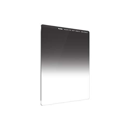 Haida NanoPro Serie 100 MC Soft Graduated ND 0.9 Verlaufsfilter Optical Glass 3 Stops