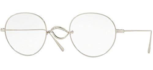 Oliver Peoples Gafas de Vista WHITT OV 1241T SILVER mujer