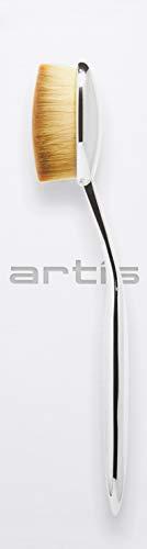 artis(アーティス)メイクアップブラシエリートオーバル7