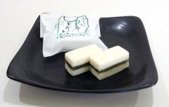 瀧味堂 昆布とうふ 15ケ入り -クール冷凍-
