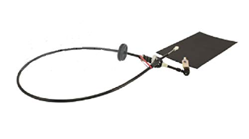 Saab Original 9-5 Auto Trans Shifter Cable 4777728