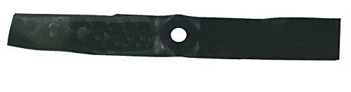 Prime Line 7–06378 Lame de tondeuse à gazon de remplacement pour modèle John Deere M115496, 18–5/20,3 cm Longueur