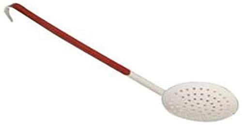 IBILI Espumadera, White/Red, 20 x 10 x 10 cm