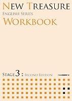 NEW TREASURE WORKBOOK STAGE 3 (ENGLISH SERIES)