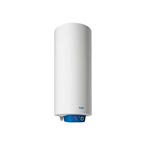 Fleck EU Termo Eléctrico BON 50, 1.2 W, 230 V, 50 L, blanco, Fabricado para ser instalado en España