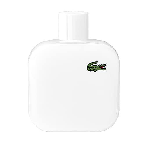 Lacoste Eau de Blanc Eau de Toilette Vapo, 100 ml