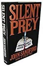 By John Sandford - Silent Prey (1992) [Hardcover]