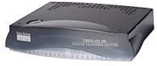 $59 » Sponsored Ad - Cisco ATA186 ATA186-I1-A Analog Terminal Adaptor Unlocked (Renewed)