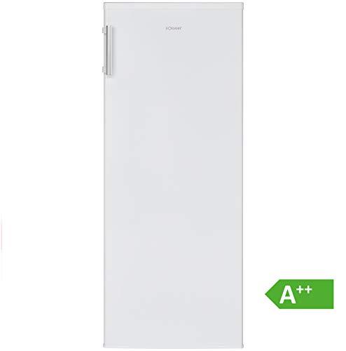 Bomann VS 3171 Kühlschrank / A++ / 144 cm / 103 kWh/Jahr /245 L Kühlteil / Flaschenhalterung [Energieklasse A++]