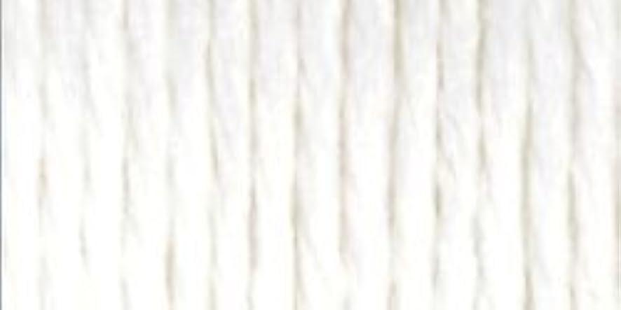 Bulk Buy: Bernat Satin Solid Yarn (6-Pack) Snow 164104-4005