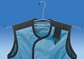 5943066 Wolf X-Ray Uni-Hanger For Lead Aprons Ea 16401 Sold AS Individual
