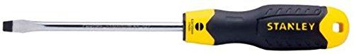 STANLEY Destornillador Cushion Grip 6,5 X 150mm 0-64-919, Multicolor, 6.5mm