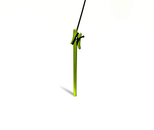 Nemo Airpin Tent Stakes, Set of 4