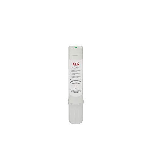 Aeg RF Cartuccia di Ricambio lavello Filtro sotto-lavandino (AEGFFF2) Sistema di Filtrazione Istantanea dell'Acqua, Blanc
