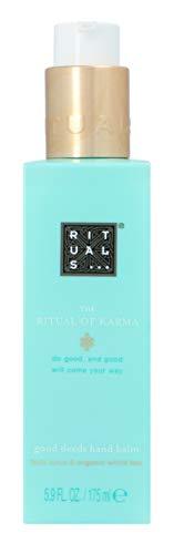 Cosmetica - Rituals Karma Good Deeds Hand Balm 175ml (1 Cosmetica)