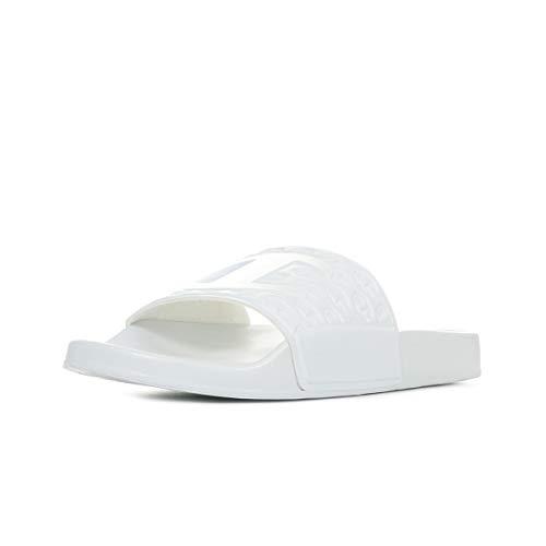 Champion Multi Lido Damen Sandalen Weiß