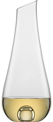 Zwiesel Glas 122262 AIR SENSE - Design by Bernadotte und Kylberg Dekanter, Glas